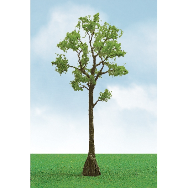"JTT 92216 Cypress Tree N-Scale 2.75""-3.5"" Pro-Elite, 3/pk"