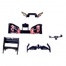 89748 Carrera Digital 132 Details for Red Bull RB7 - Click Image to Close
