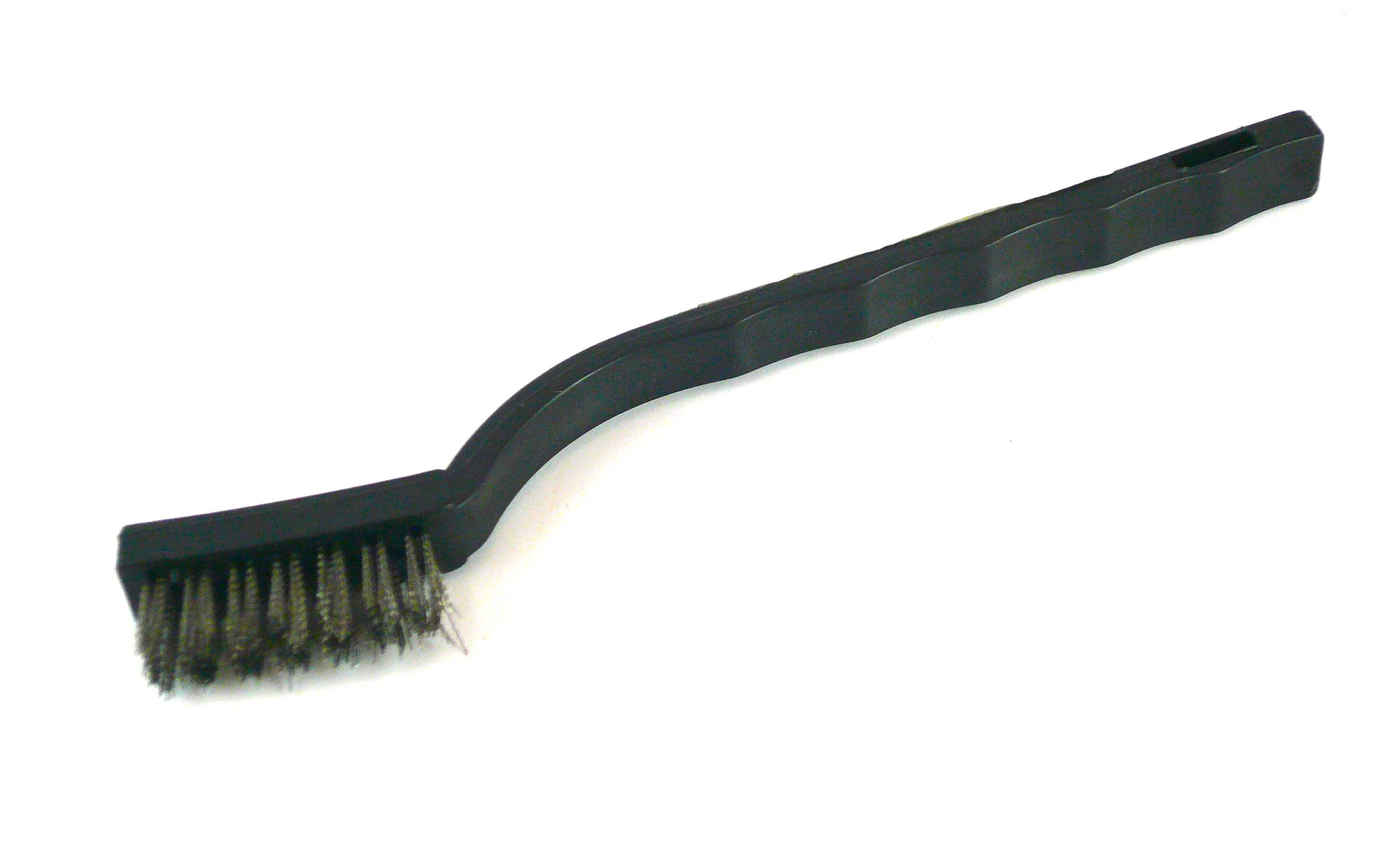 LEB Hobbies Stainless Steel Braid Brush
