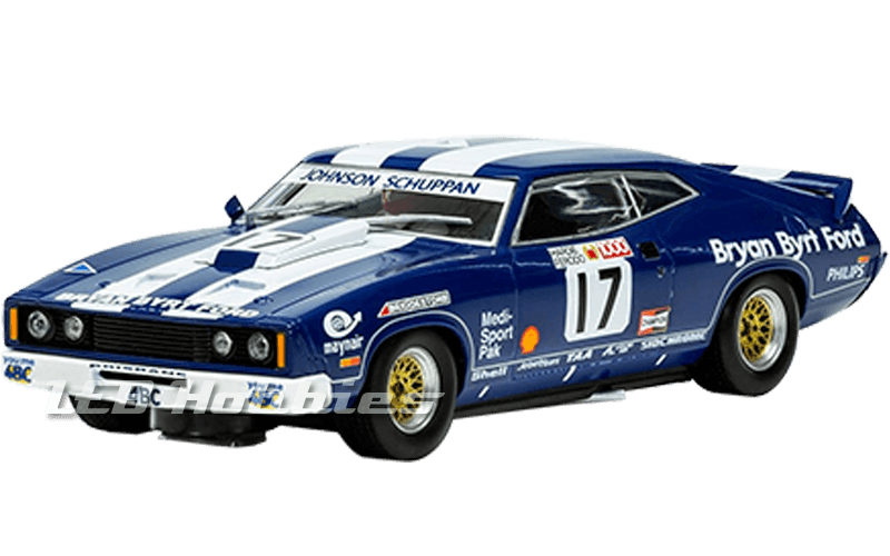 C3923 Scalextric Ford XC Falcon Bathurst Dick Johnson 1978