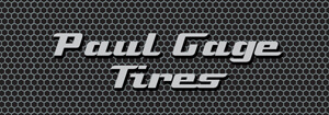 Paul Gage Urethane Tires