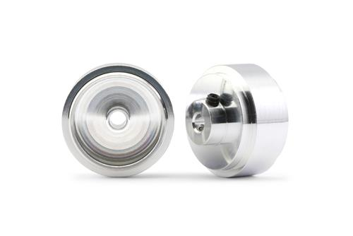 SIW15808225A Slot.it Aluminum Wheels 15.8 x 8.2mm (SIWH1050-AL)
