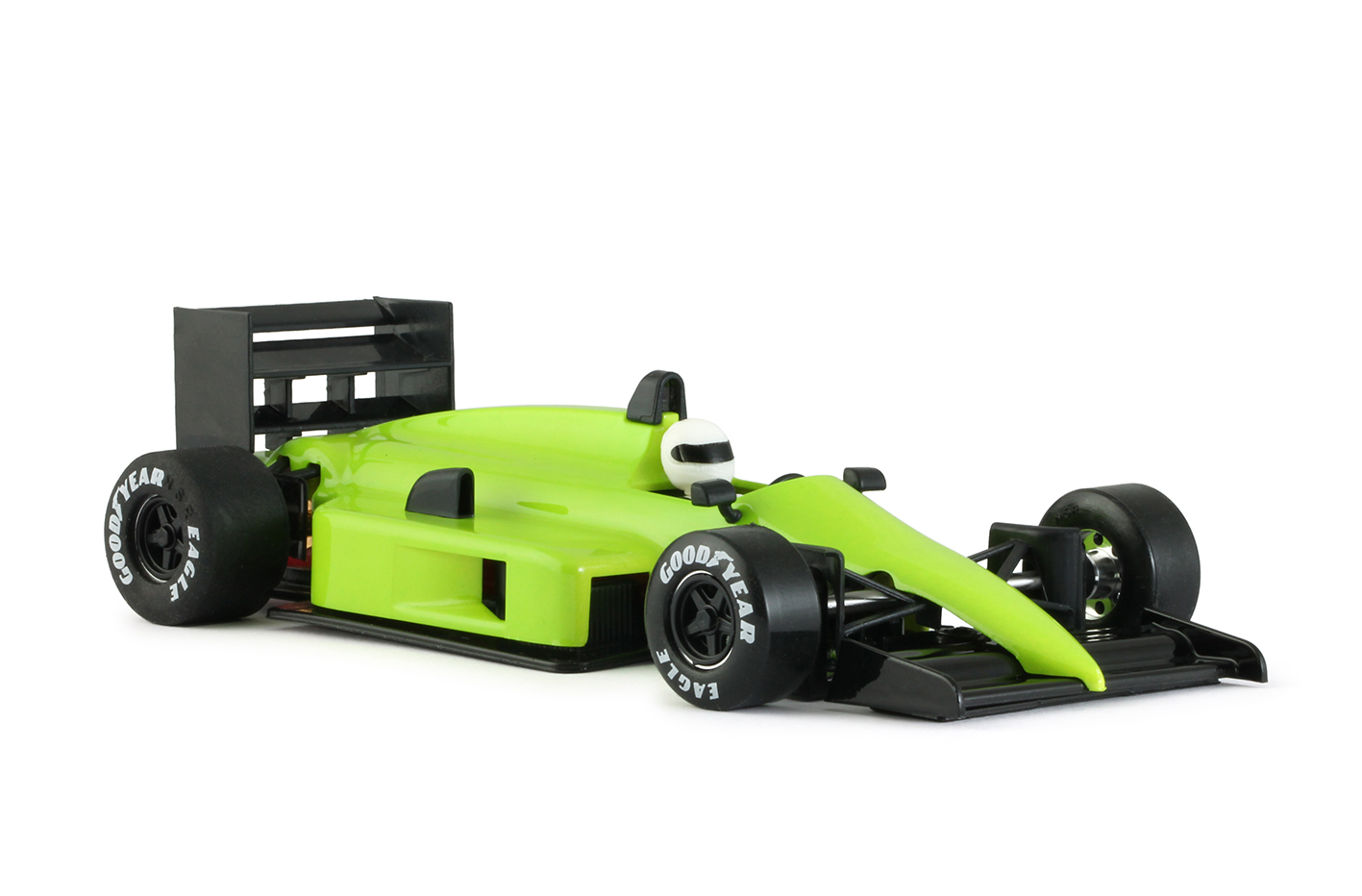 NSR0161IL NSR Formula 86/89 Green Test Car