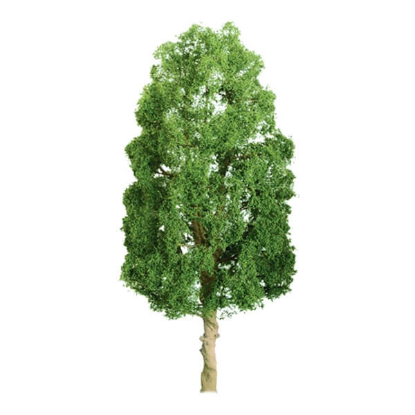 "JTT 94317 Sycamore Tree N-Scale 2.5"" Professional, 4/pk"