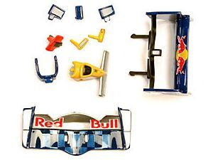 89295 Carrera Evolution Details for Red Bull Cosworth RB1