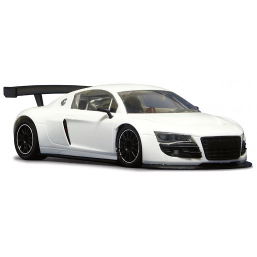 NSR 1097AW Audi R8 GT3 White Body Kit