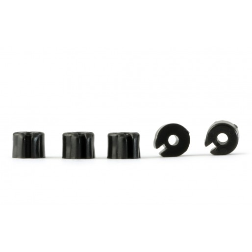 NSR 1205 Plastic Cups for Classic 1249 Mosler Motor Support