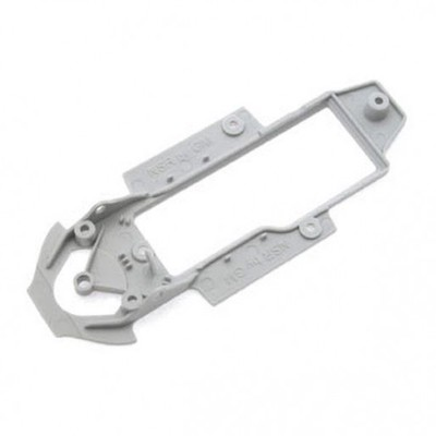 NSR 1352 Ford P68 Chassis Hard, White