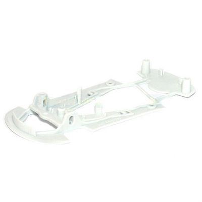 NSR 1399 Corvette C6R Chassis EVO for IL/AW Hard, White