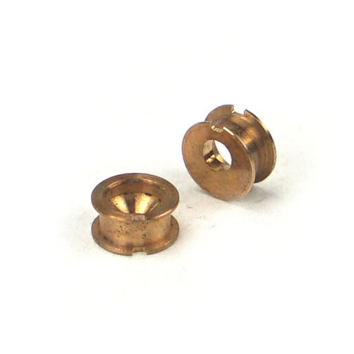 Sideways SWB07 3/32 Sintered Bushings Slot.it Eccentric 0.5mm x2