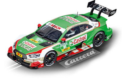 23884 Carrera Digital 124 Audi RS 5 DTM, N. Müller, No.51