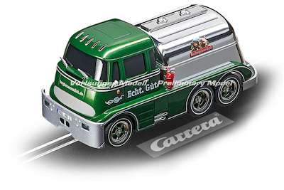 "30889 Carrera Digital 132 Carrera Tanker ""Berchtesgadener Land"""