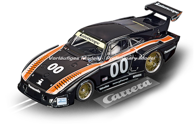 30899 Carrera D132 Porsche Kremer 935 K3, Interscope Racing