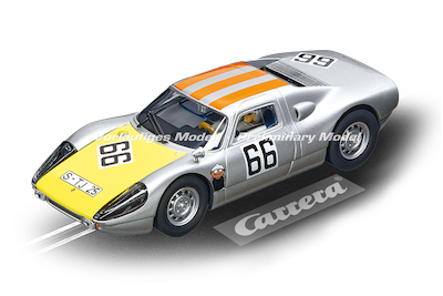 30902 Carrera Digital 132 Porsche 904 Carrera GTS, No.66