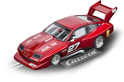 27614 Carrera Evolution Chevrolet Dekon Monza, No.27