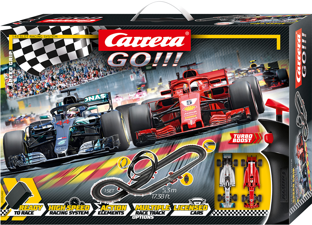 62482 Carrera GO!!! Speed Grip