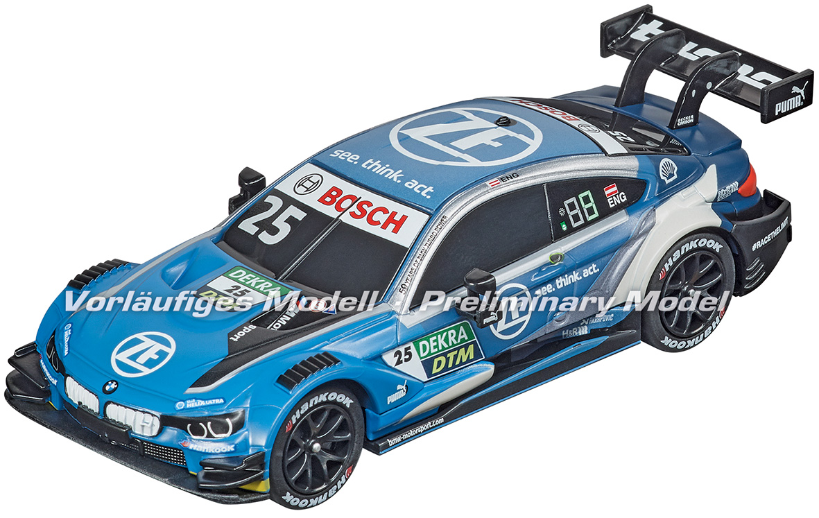 64171 Carrera GO!!! BMW M4 DTM P.Eng, No.25