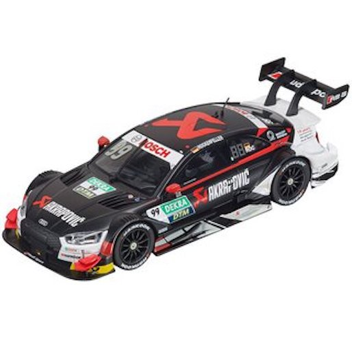 Carrera 23917 D124 Audi RS 5 DTM, Mike Rockenfeller, No.99
