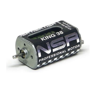 NSR3015 NSR King Balanced Motor 38,500 rpm 310 g-cm @ 12V