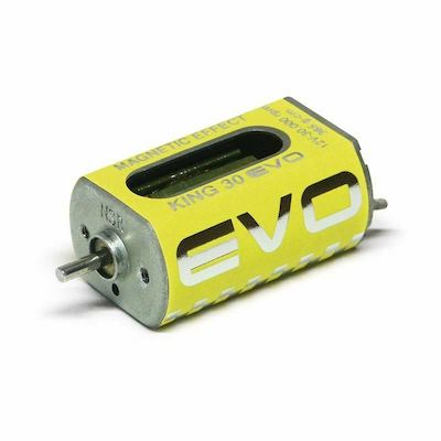 NSR 3027 King EVO Balanced Motor 30,000 rpm 365g-cm @12V