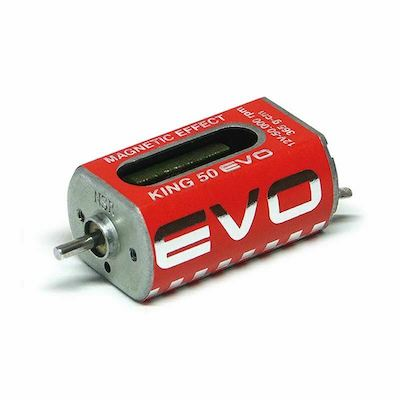 NSR 3030 King Balanced Motor 50,000 rpm 365g-cm @12V