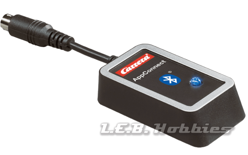 30369 Carrera Digital 124/132 AppConnect Bluetooth Adapter