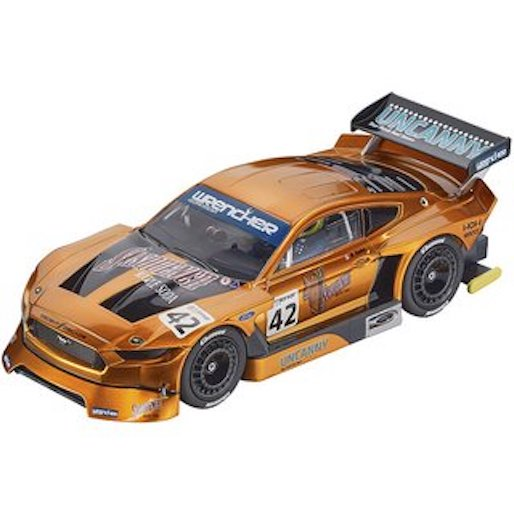 Carrera 27669 Evolution Ford Mustang GTY, No.42