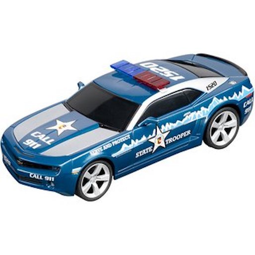 Carrera 27670 Evolution Chevrolet Camaro State Trooper