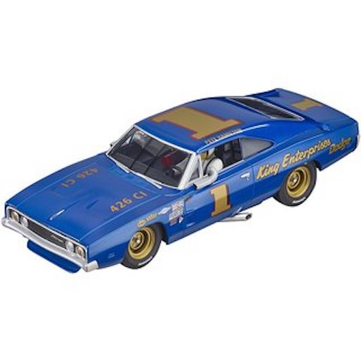 Carrera 30982 Digital 132 Dodge Charger 500, No.1