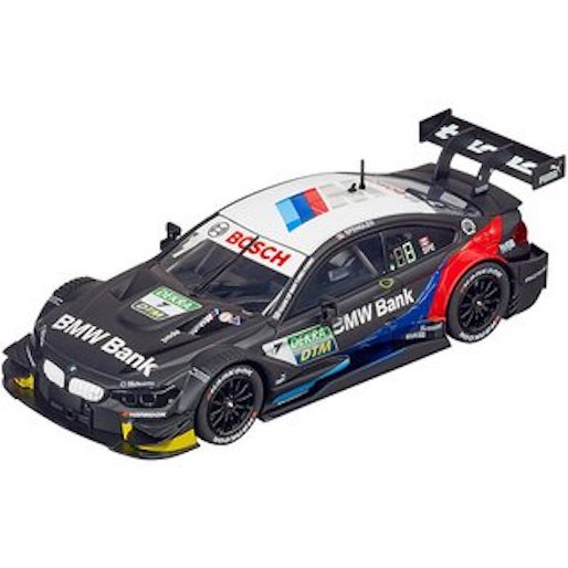 Carrera 30986 Digital 132 BMW M4 DTM, B.Spengler, No7