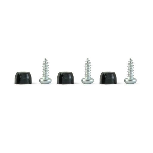 NSR4878 NSR Plastic Cups & Screws for IL Formula 86/89 (3+3)