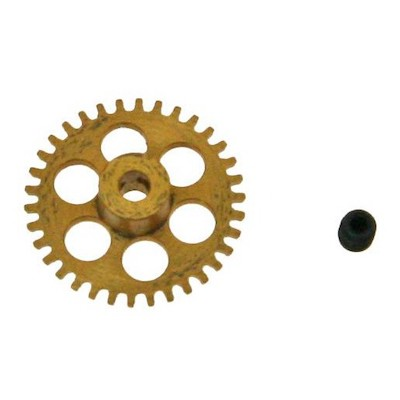 NSR 6234 3/32 34t Anglewinder Gear 17.5mm Extralight Aluminum