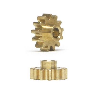 NSR 7112 Pinions 12t AW Extralight, Low Friction 7.5mm, 2/pk