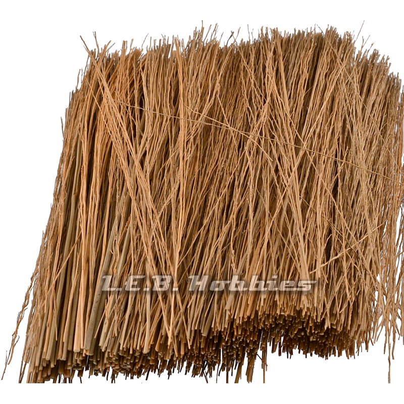 JTT 95085 Golden Brown Field Grass, 15 gram bag