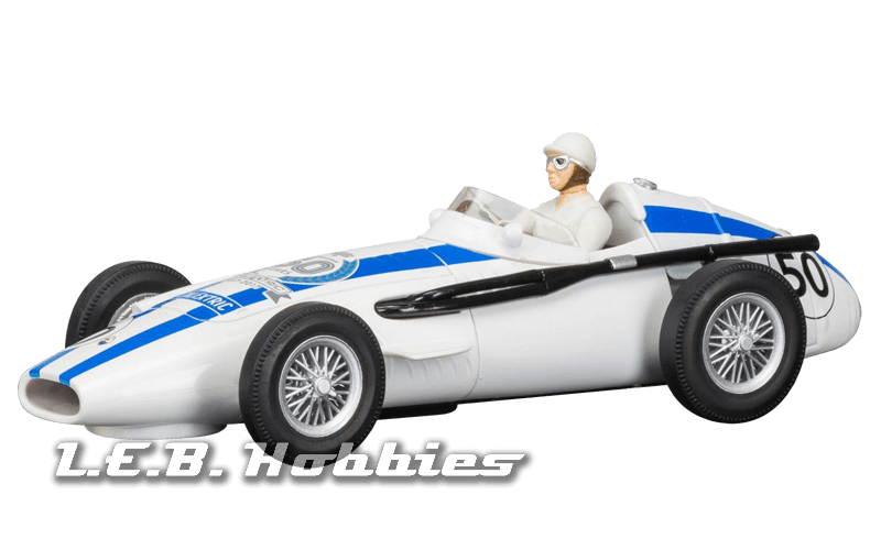 C3825A Scalextric Anniversary Collection 1950s, Maserati 250F