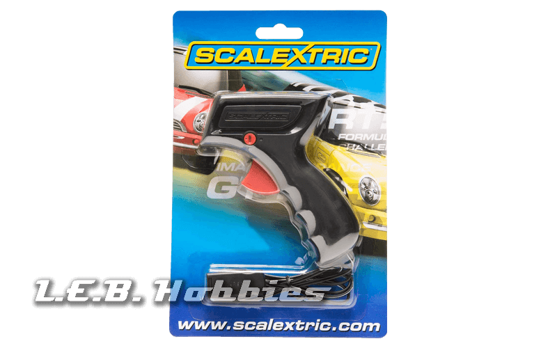 C8437 Scalextric Adjustable Analog Hand Controller