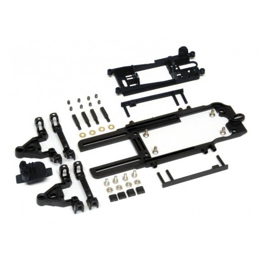 SICH34B Slot.it HRS2 Chassis Starter Kit Inline