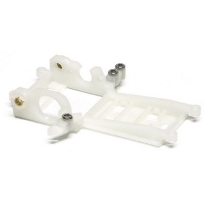 SICH65 Slot.it Sidewinder Motor Mount 1.0mm Offset EVO6