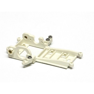 SICH69 Slot.it Sidewinder Motor Mount 0.75mm Offset Evo 6