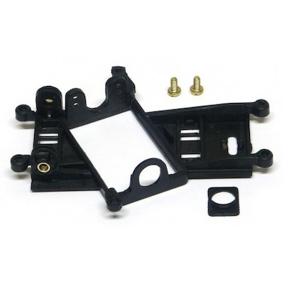 SICH76 Slot.it Anglewinder Motor Mount LMP 0.0mm Offset