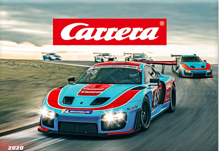 71323 Carrera 2020 Product Catalog