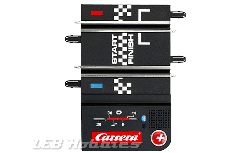 61662 Carrera GO!!!+ Plus Connecting Section