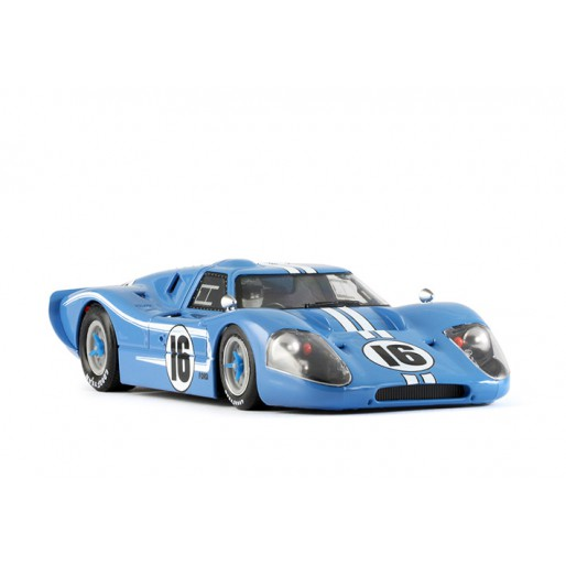NSR 0050 Ford GT40 MK IV Revival J16 No.16, Body Only