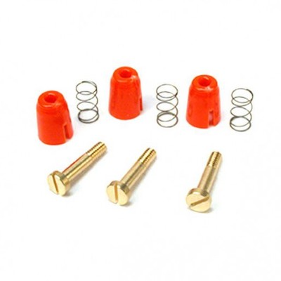 NSR1209 NSR Suspensions for Motor Mount 122x-124x, Soft Springs
