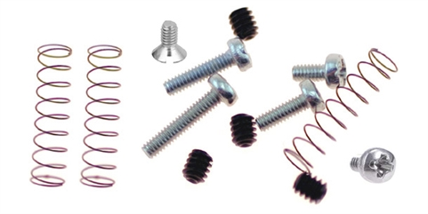 NSR1239B NSR Full Screw Kit