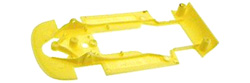 NSR 1391 Mosler MT 900R EVO3 Chassis Extra Light, Yellow
