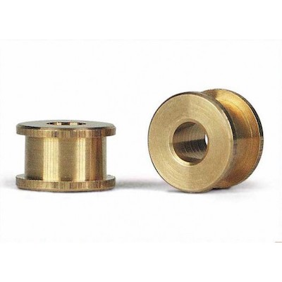 Slot.it SIPA02 Bronze Bushings for 3/32 Axles, 2/pk