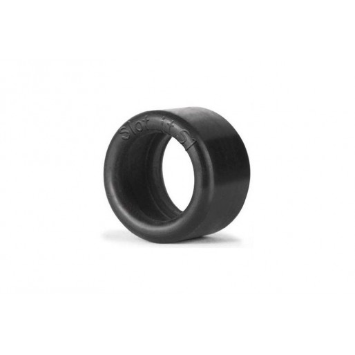 SIPT03 Slot.it S1 Silicone Tires 20 x 11mm, 4/pk