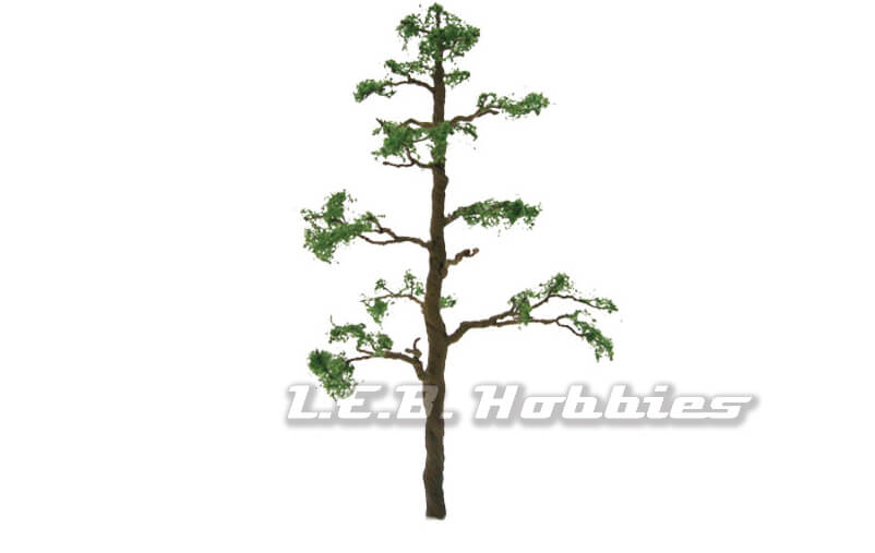 "JTT 96068 Old Pine Tree O-Scale 8"" Professional, 1/pk"