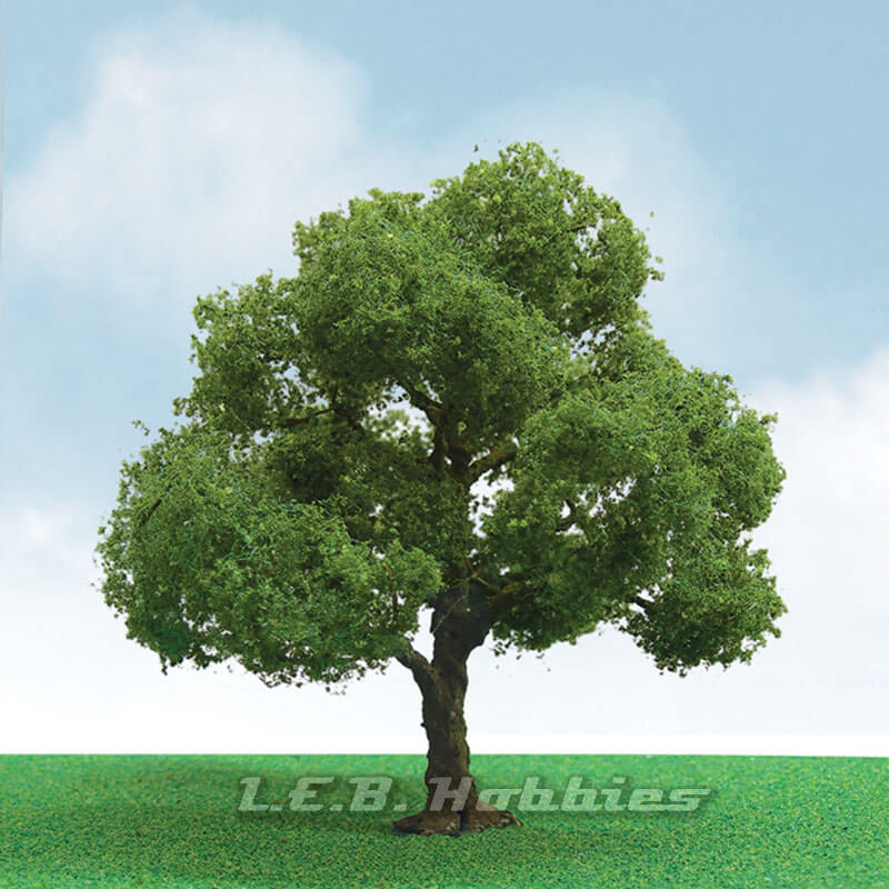 "JTT 92404 Elder Tree O-Scale 5"" Pro-Elite, 1/pk"